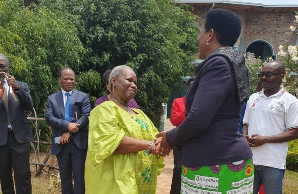 Moments at the Good Samaritan Orphanage in Buye, Ngozi, 31 Aug 2019c cropped