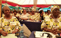ASG Bintou Keita urges mutual tolerance in build up to Burundi elections