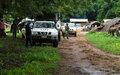 RCA : l'ONU condamne le meurtre de trois Casques bleus burundais de la MINUSCA