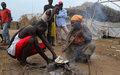 L'ONU lance un appel de fonds de 296 millions de dollars pour la crise des réfugiés burundais