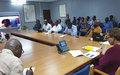 OSE Burundi se joint à la lutte pour freiner COVID-19