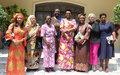MISSION CONJOINTE DE SOLIDARITE AU BURUNDI (ONU, UA, CIRGL)