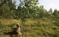 Un activiste burundais récompensé par un grand prix forestier