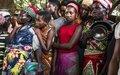 Elections au Burundi : l'ONU et ses partenaires plaident pour une plus grande participation des femmes