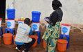 Ebola en RDC : une urgence de santé publique, mais pas de portée internationale