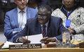 Burundi : l'ONU rappelle qu'un dialogue inclusif est la seule option viable pour régler la crise politique