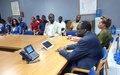 Le BESB fait ses adieux à l'envoyé spécial Michel Kafando